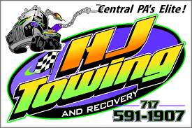 HJ Towing and Recovery Inc.